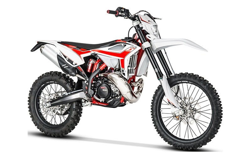 2020 Beta 250 RR 2-Stroke in Redding, California - Photo 3