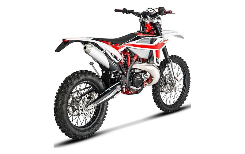 2020 Beta 250 RR 2-Stroke in Redding, California - Photo 4