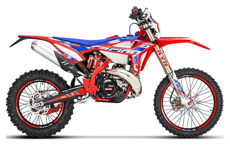2020 Beta 250 RR 2-Stroke Race Edition in Battle Creek, Michigan - Photo 1