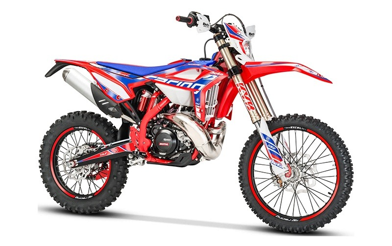 2020 Beta 250 RR 2-Stroke Race Edition in Madera, California - Photo 2