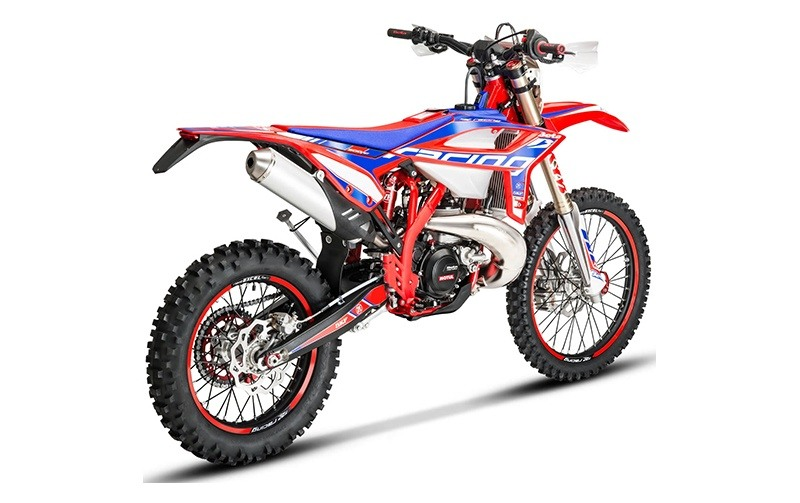 2020 Beta 250 RR 2-Stroke Race Edition in Auburn, California - Photo 3