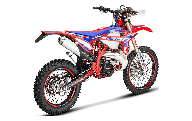 2020 Beta 300 RR 2-Stroke Race Edition in Redding, California - Photo 3