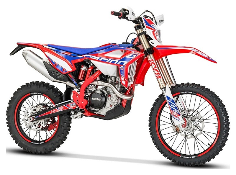 2020 Beta 350 RR 4-Stroke Race Edition in Grand Lake, Colorado