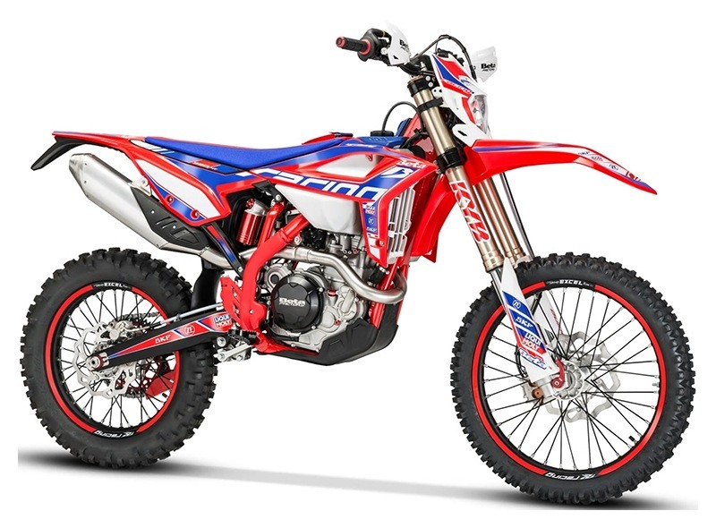 2020 Beta 390 RR 4-Stroke Race Edition in Murfreesboro, Tennessee