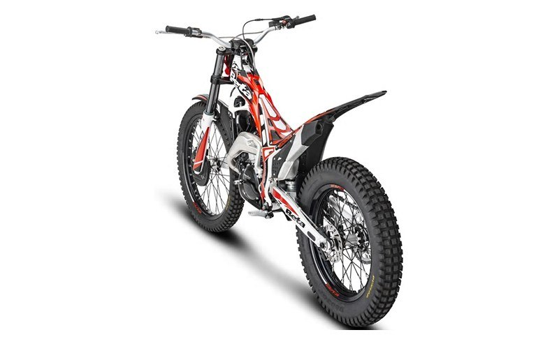 2020 Beta EVO 125 2-Stroke in Chico, California - Photo 3
