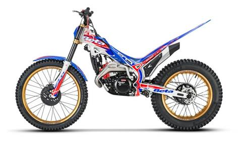2020 Beta EVO 125 Factory Edition 2-Stroke in Hayes, Virginia - Photo 1