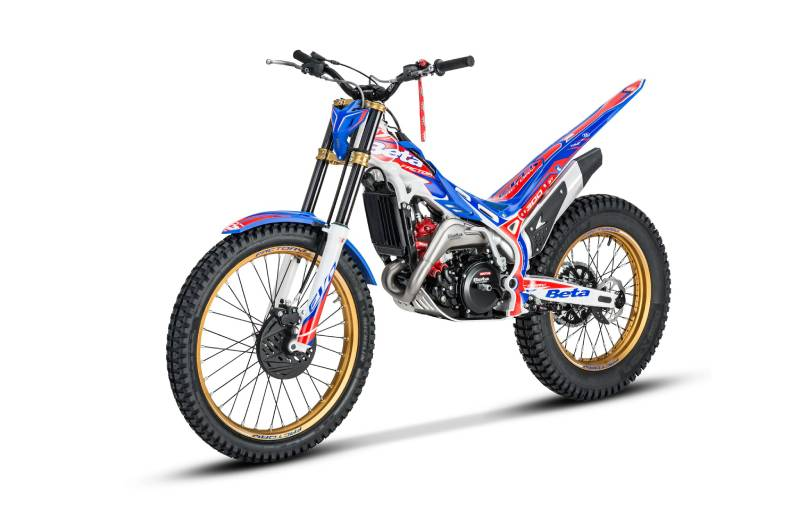 2020 Beta EVO 125 Factory Edition 2-Stroke in Battle Creek, Michigan - Photo 2