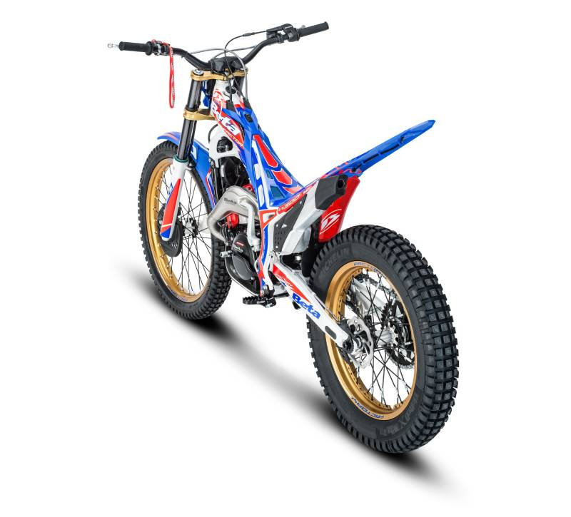 2020 Beta EVO 125 Factory Edition 2-Stroke in Chico, California - Photo 3