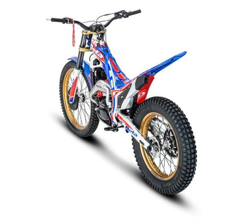 2020 Beta EVO 125 Factory Edition 2-Stroke in Madera, California - Photo 3