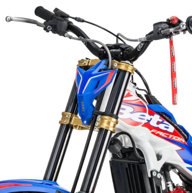 2020 Beta EVO 125 Factory Edition 2-Stroke in Hayes, Virginia - Photo 5