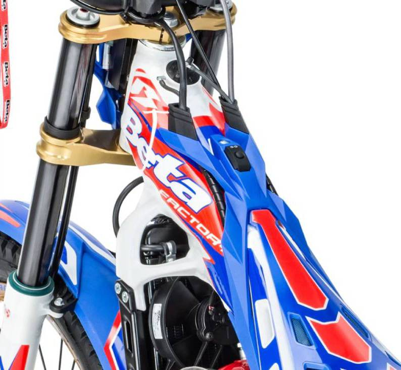 2020 Beta EVO 125 Factory Edition 2-Stroke in Hayes, Virginia - Photo 6