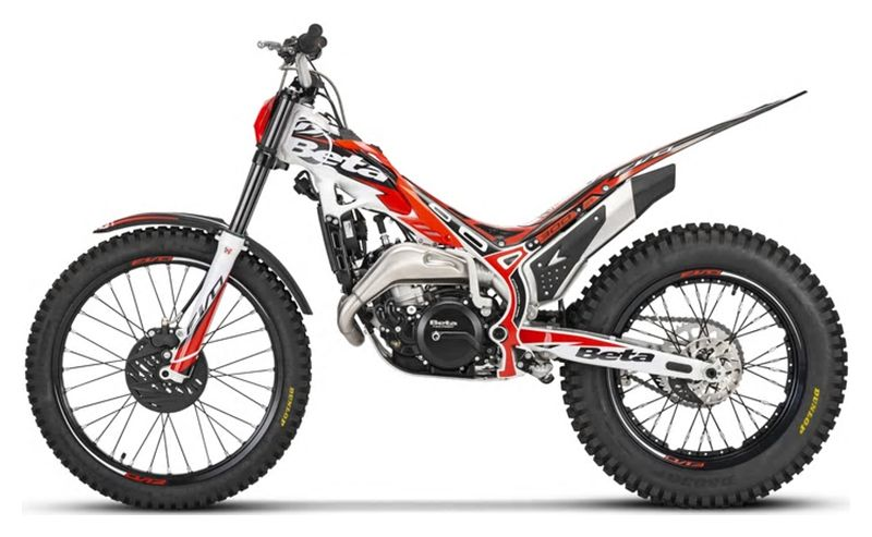 2020 Beta EVO 250 2-Stroke in Hayes, Virginia - Photo 1