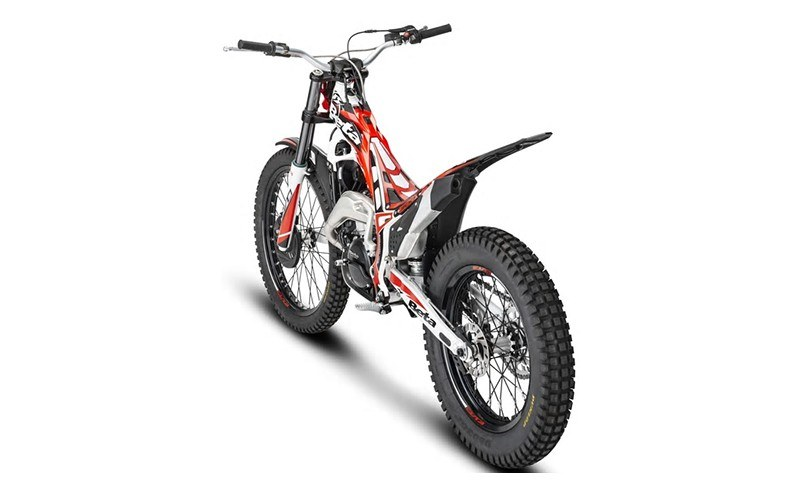 2020 Beta EVO 250 2-Stroke in Castaic, California - Photo 3
