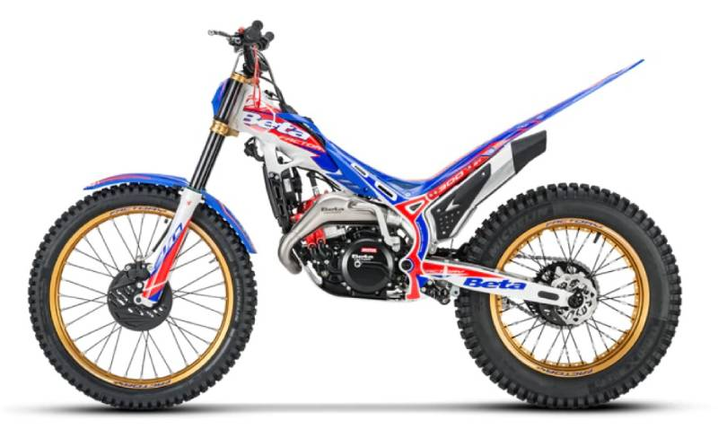 2020 Beta EVO 250 Factory Edition 2-Stroke in Auburn, California - Photo 1