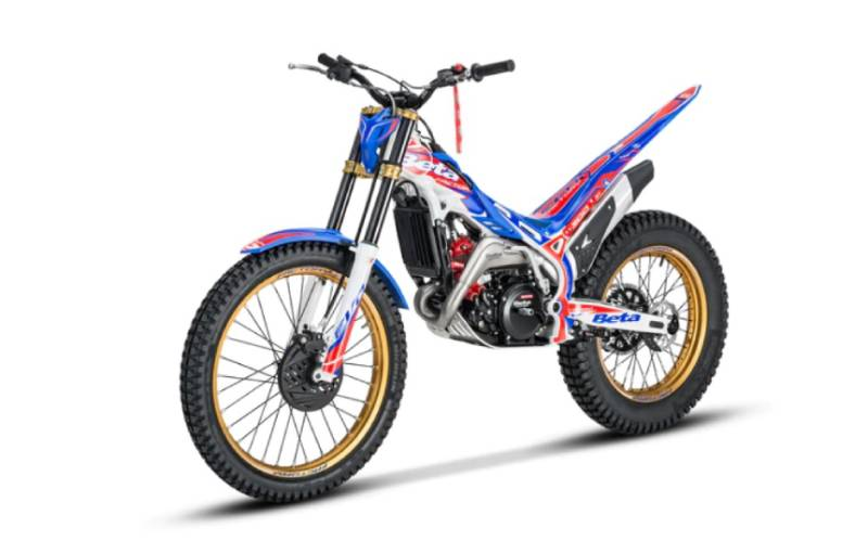 2020 Beta EVO 250 Factory Edition 2-Stroke in Escanaba, Michigan - Photo 2