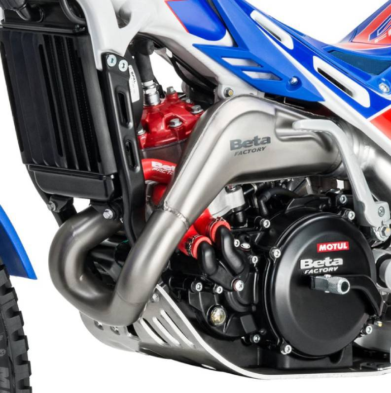 2020 Beta EVO 250 Factory Edition 2-Stroke in Battle Creek, Michigan - Photo 4