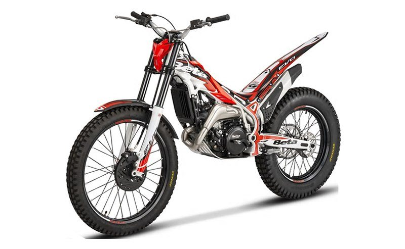2020 Beta EVO 300 2-Stroke in Battle Creek, Michigan - Photo 2