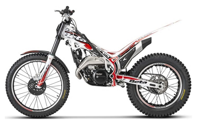 2020 Beta EVO 300 2-Stroke SS in Simi Valley, California - Photo 1