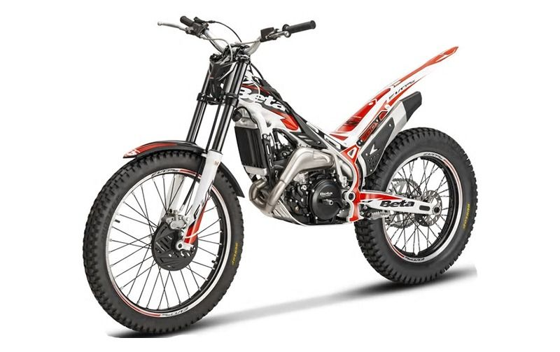 2020 Beta EVO 300 2-Stroke SS in Simi Valley, California - Photo 2