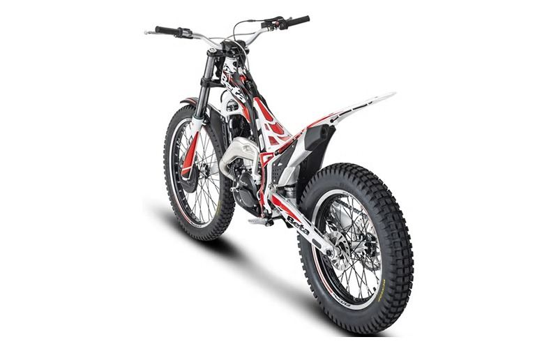 2020 Beta EVO 300 2-Stroke SS in Ontario, California - Photo 3