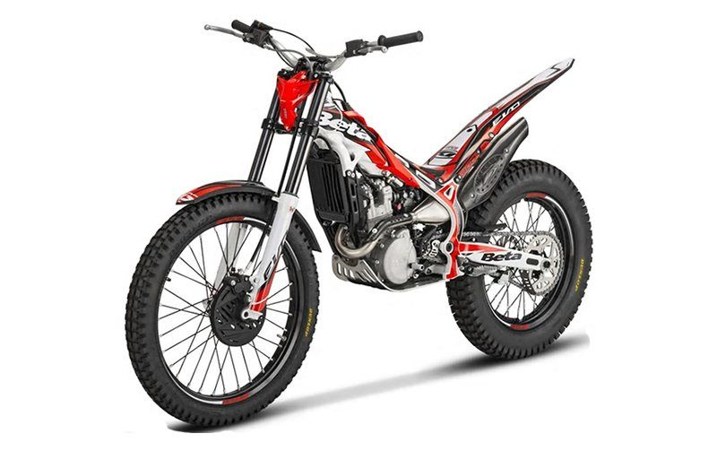 2020 Beta EVO 300 4-Stroke in Chico, California - Photo 2
