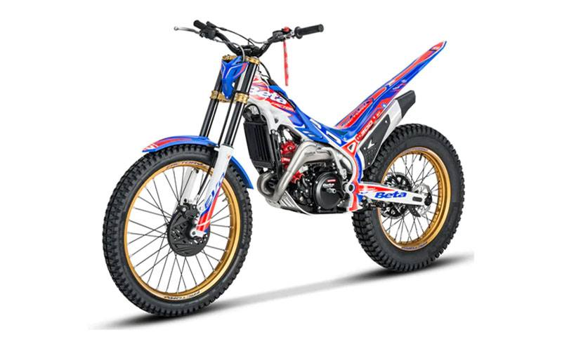 2020 Beta EVO 300 Factory Edition 2-Stroke in Madera, California - Photo 2