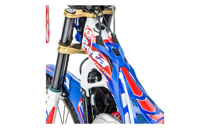 2020 Beta EVO 300 Factory Edition 2-Stroke in Chico, California - Photo 5
