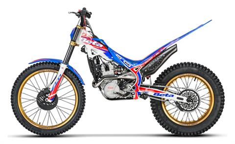 2020 Beta EVO 300 Factory Edition 4-Stroke in Colorado Springs, Colorado