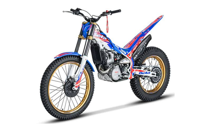 2020 Beta EVO 300 Factory Edition 4-Stroke in Battle Creek, Michigan - Photo 2