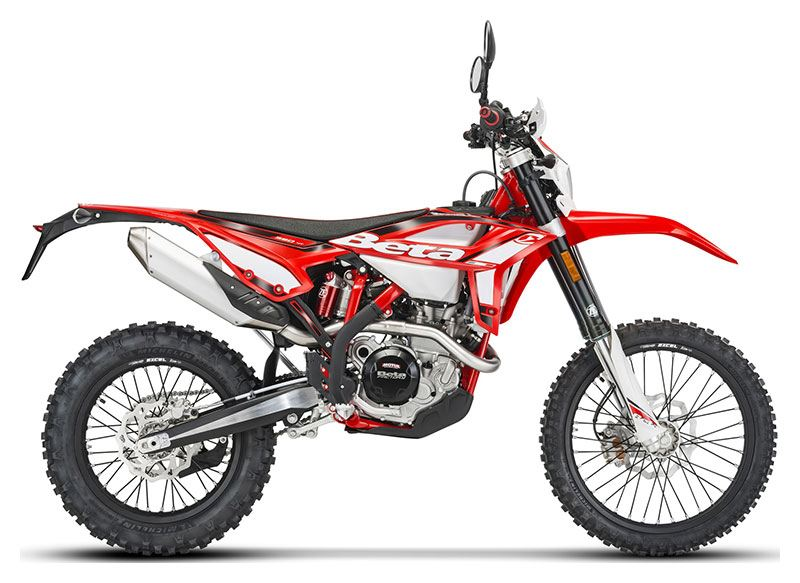 2021 Beta 430 RR-S 4-Stroke in Ontario, California - Photo 1