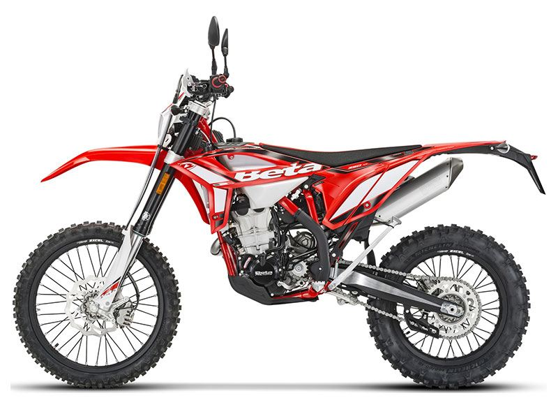 2021 Beta 430 RR-S 4-Stroke in Madera, California - Photo 2