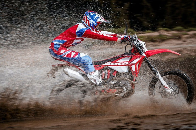 2021 Beta 430 RR-S 4-Stroke in Ontario, California - Photo 9