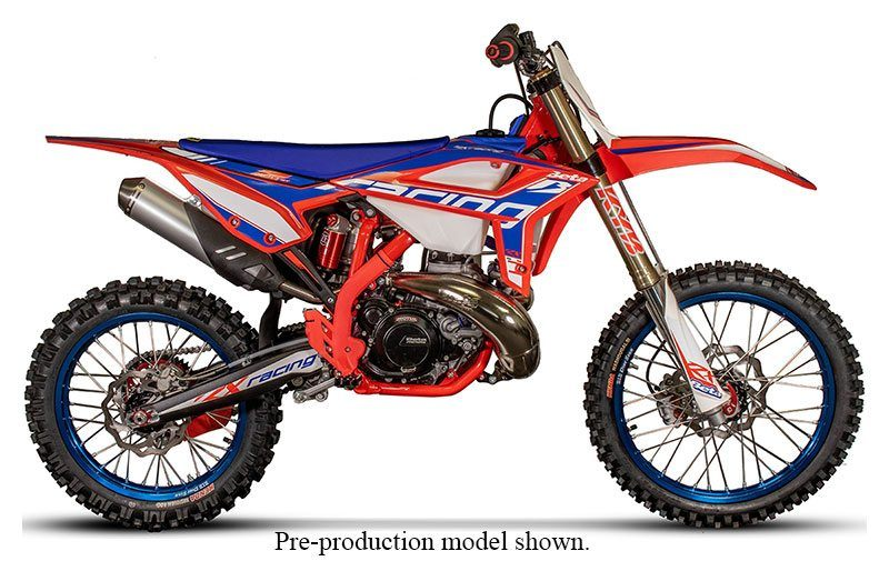 2021 Beta 300 RX 2-Stroke in Saint George, Utah - Photo 1