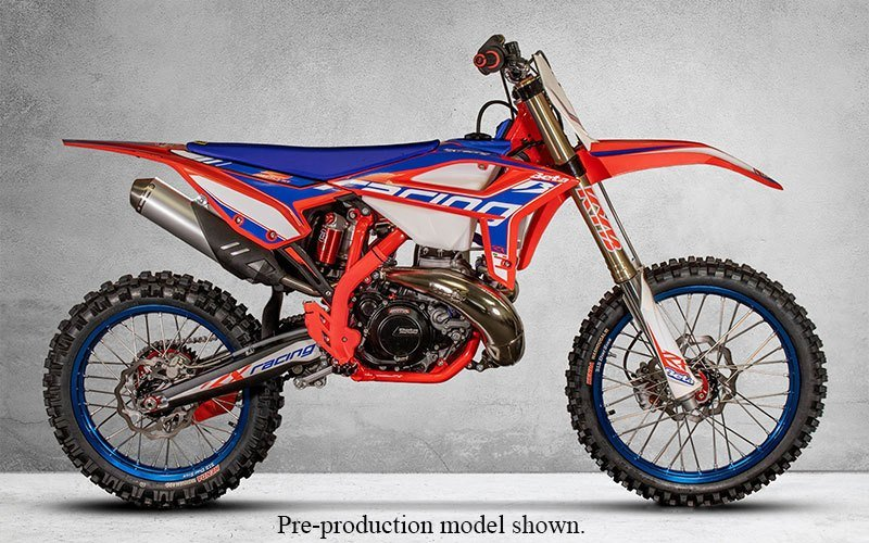 2021 Beta 300 RX 2-Stroke in Madera, California - Photo 3