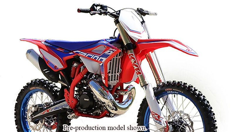 2021 Beta 300 RX 2-Stroke in Hayes, Virginia - Photo 4