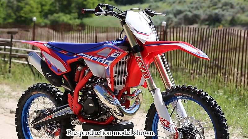 2021 Beta 300 RX 2-Stroke in Hayes, Virginia - Photo 7