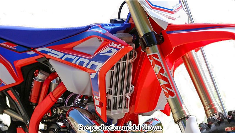 2021 Beta 300 RX 2-Stroke in Madera, California - Photo 5
