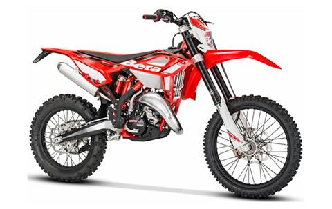 2021 Beta 125 RR 2-Stroke in Madera, California