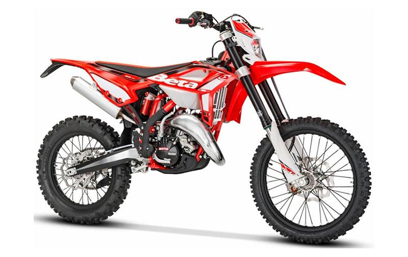2021 Beta 125 RR 2-Stroke in Chico, California - Photo 1