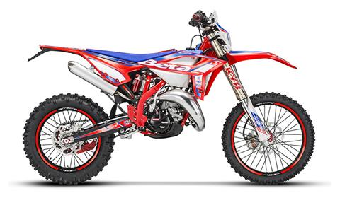 2021 Beta 125 RR 2-Stroke Race Edition in Saint George, Utah