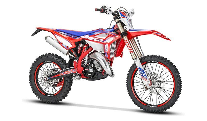 2021 Beta 125 RR 2-Stroke Race Edition in Castaic, California - Photo 2