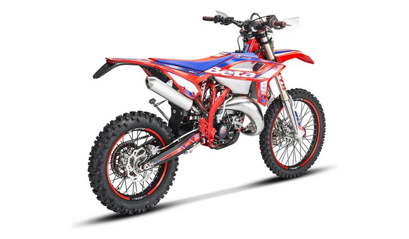 2021 Beta 125 RR 2-Stroke Race Edition in Madera, California - Photo 3