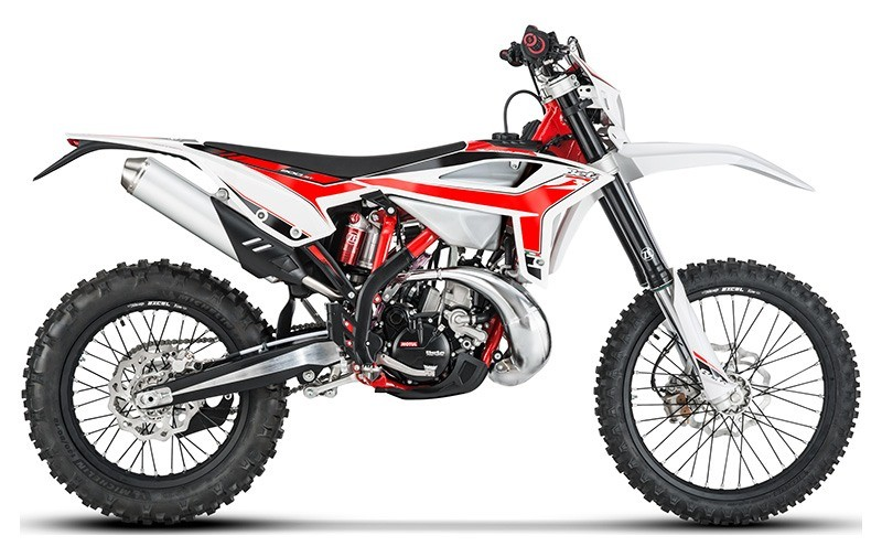 2020 Beta 125 RR 2-Stroke in Castaic, California - Photo 1
