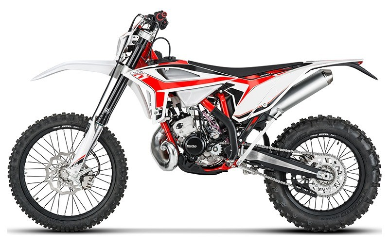 2020 Beta 125 RR 2-Stroke in Ontario, California - Photo 2