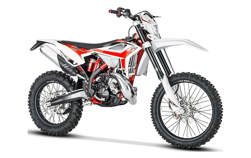 2020 Beta 125 RR 2-Stroke in Madera, California - Photo 3