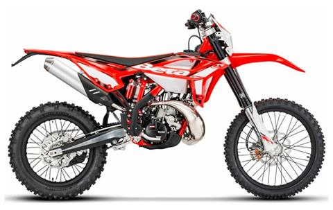 2021 Beta 200 RR 2-Stroke in Auburn, California - Photo 1