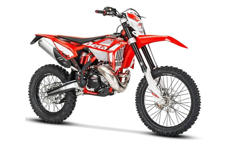 2021 Beta 200 RR 2-Stroke in Auburn, California - Photo 2