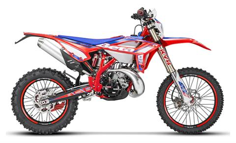2021 Beta 200 RR 2-Stroke Race Edition in Madera, California
