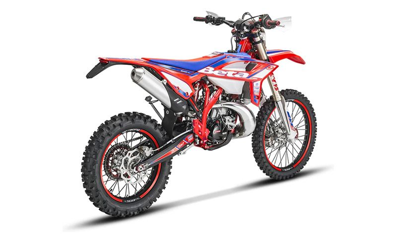 2021 Beta 200 RR 2-Stroke Race Edition in Bakersfield, California - Photo 3