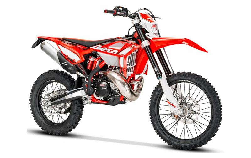 2021 Beta 250 RR 2-Stroke in Auburn, California - Photo 1